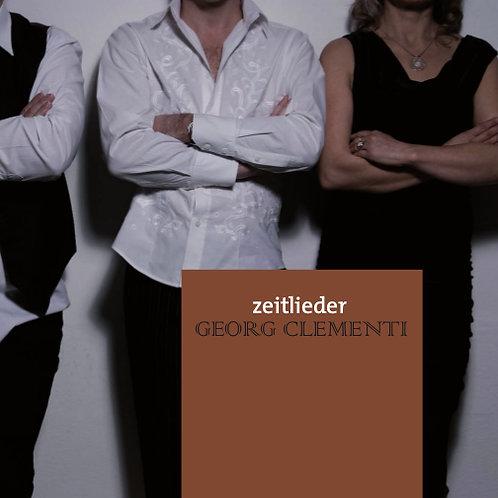 Zeitlieder (2012)