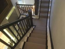 Bespoke Custom Flooring - Home