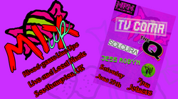 design by damien hph promotions banner