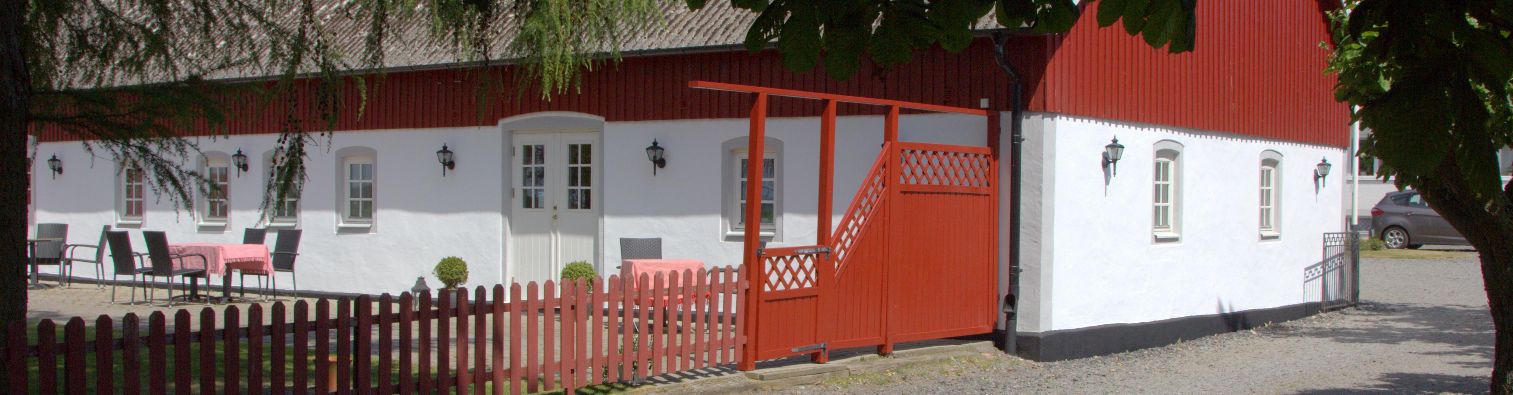 Zimmer Skåne