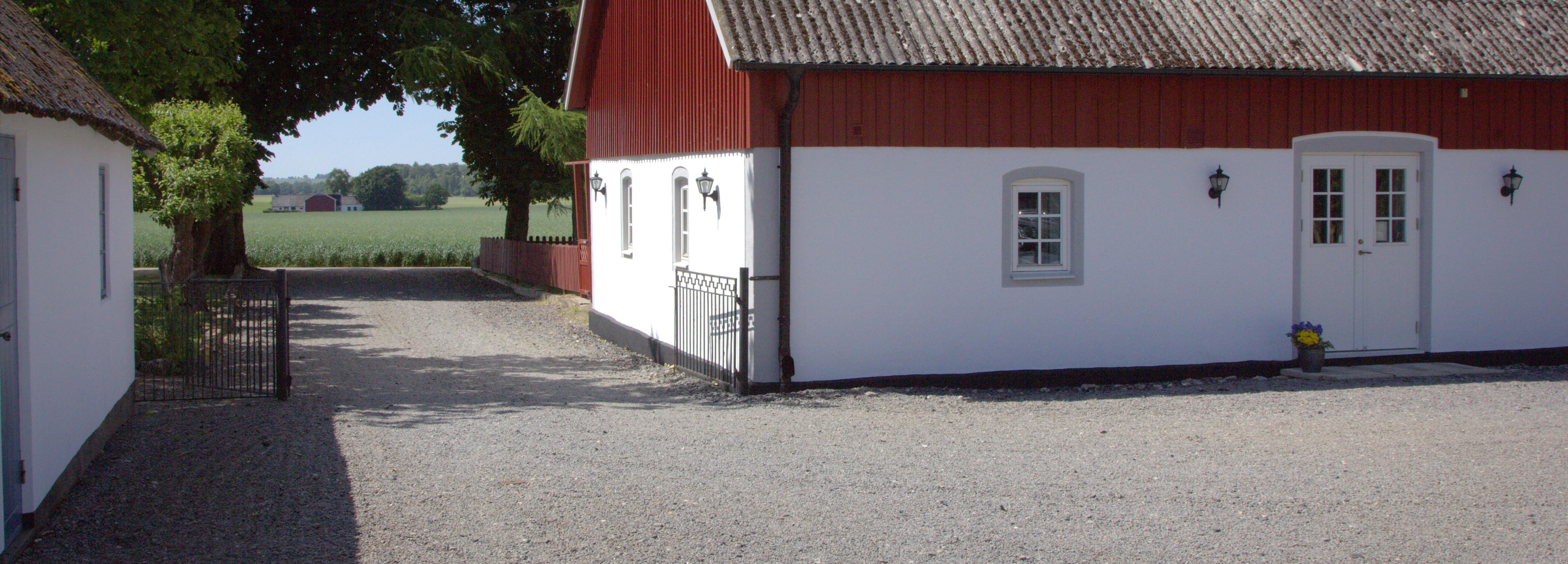 hotell Sydkusten Skåne