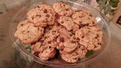 Chocolate Chip Cookies web