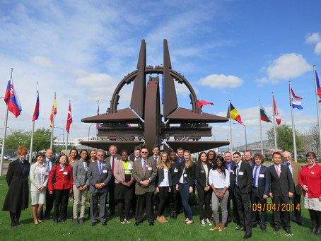 2014 Brussels Study Tour