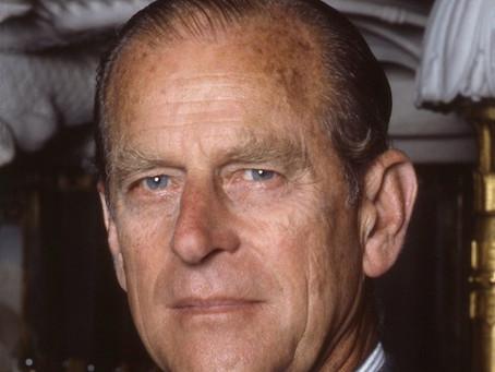 TEAM's tribute to HRH The Duke of Edinburgh