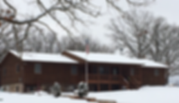 Big Country Bed and Breakfast is open year-roun