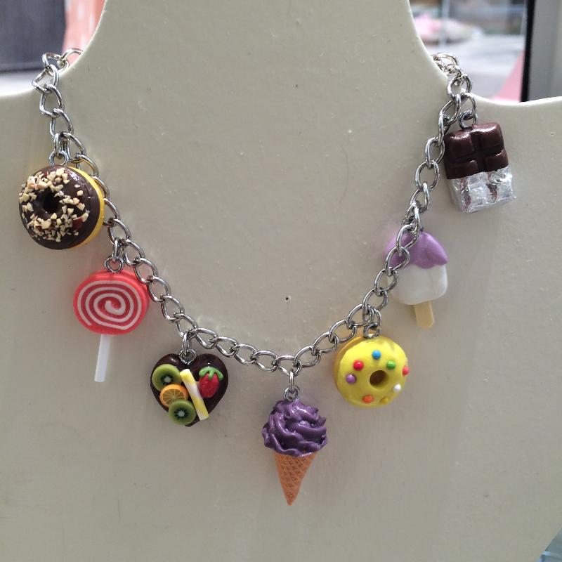 Sweets Bracelet