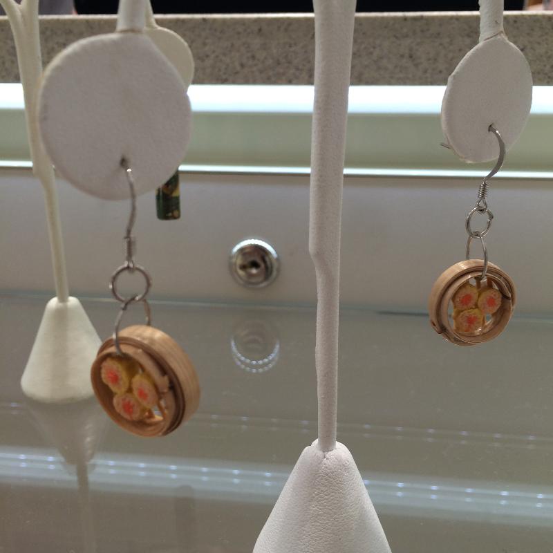 Dimsum Earring