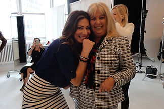 Stacy London and Sandy from Jewels For H