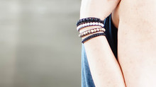Essential Oil Jewelry for Yoga Lovers
