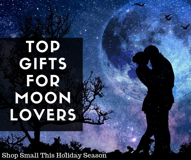 Top Gifts for Moon Lovers
