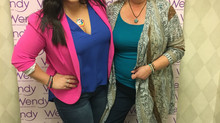 Jewels For Hope on The Wendy Williams Show