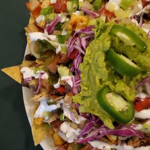 EATS: Luna Verde Mexican Restaurant