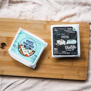 Mandatory Feta Pasta Recipe - 3 Ways (vegan, of course)