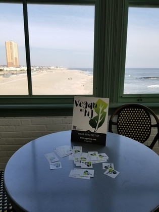 Asbury Park Vegan Pop Up: Highlight Reel