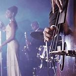 Loungeband als Walking-Act (mobile Band) für Ihre Firmenfeier, Firmenveranstaltung oder Betriebsfeier buchen. Exklusive Akustik-Bands für Ihre Messeparty, Ihren Empfang - zu Vernissage oder Incentives und Laudatios.