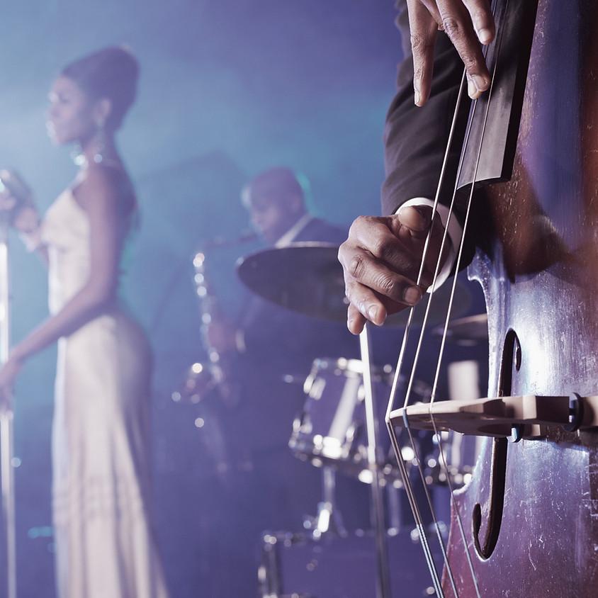 Jazz Improvisation with Jason Berman