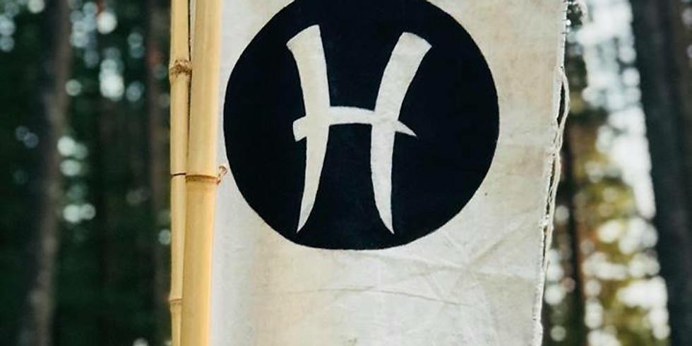 Hermitfest 1/19
