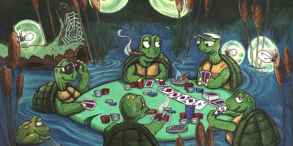 Kylea's Turtle Room Ticket