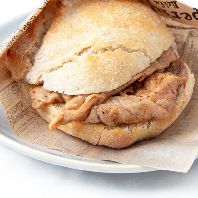 The real thing bifana hot sandwich from sandwich shop in Norwich.jpg