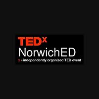 7 TedXNorwichED client santos photograph