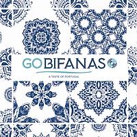 Go Bifanas Logo and client of Santos Pho