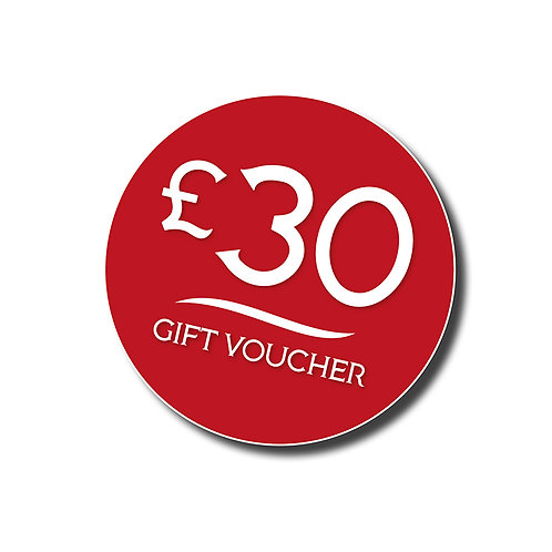 £30 Gift Voucher to spend at Jorge's