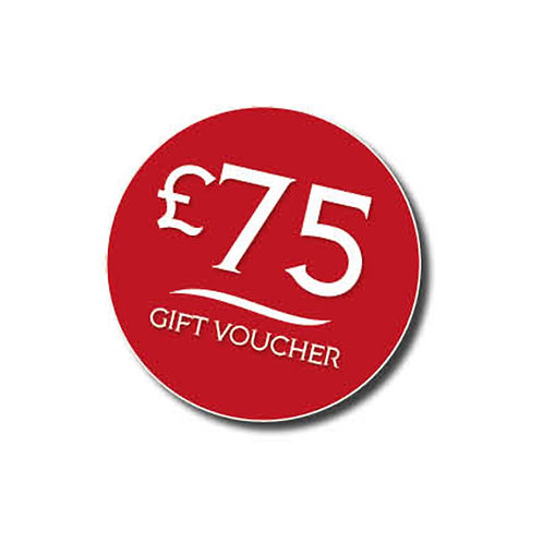 £75 Gift Voucher to spend on Jorge's to Go – Takeaway