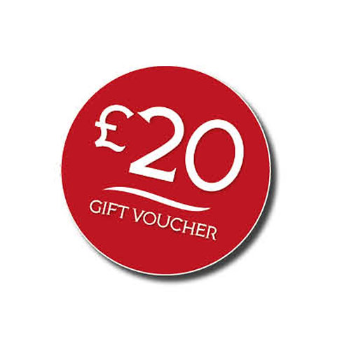 £20 Gift Voucher to spend on Jorge's to Go - Takeaway