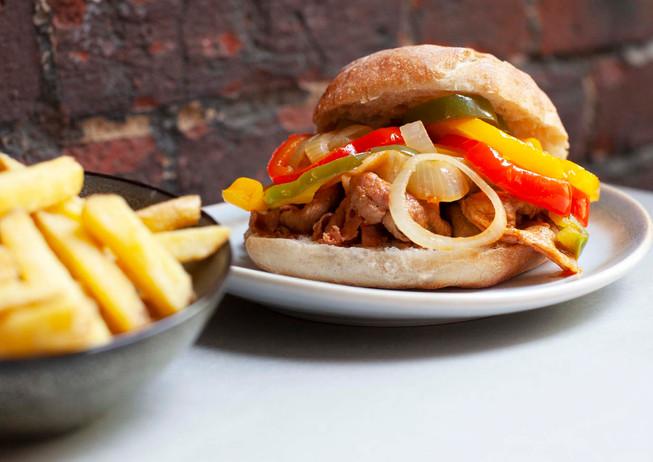 14 fast food takeaway photographer norwi