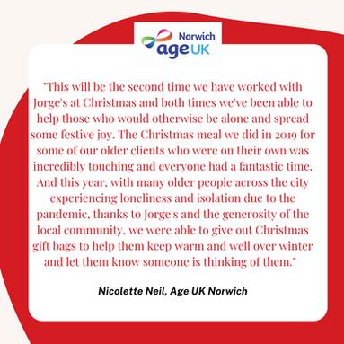 Giving Back TESTIMONIAL AGE UK NORWICH.p