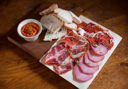 Iberian Meat Board starter