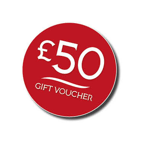 £50 Gift Voucher to spend on Jorge's to Go – Takeaway