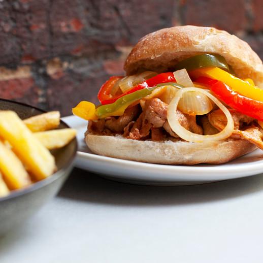 Hot sandwich from takeaway sandwich shop in Norwich.jpg