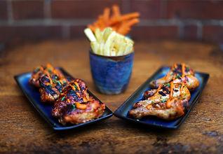 Chicken piri piri takeaway in Norwich by Go Bifanas