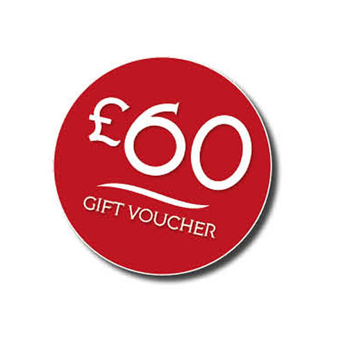 £60 Gift Voucher to spend on Jorge's to Go – Takeaway