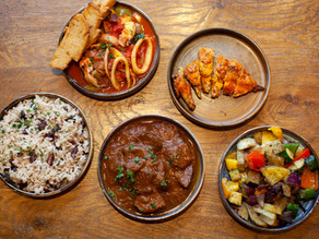 Take a trip to Portugal without leaving Norwich - Check out this weeks takeaway menu