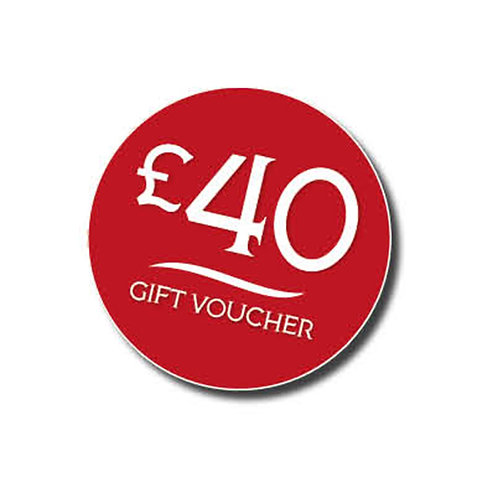 £40 Gift Voucher to spend on Jorge's to Go – Takeaway