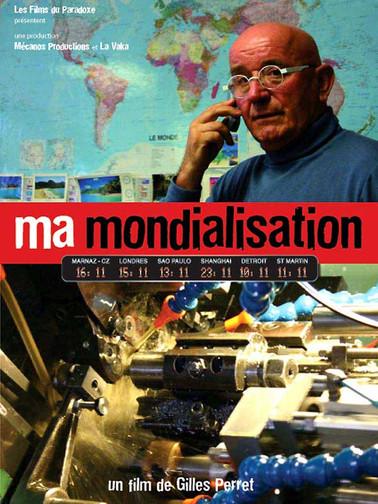 Ma Mondialisation