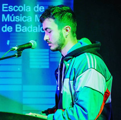 Armand Marzal