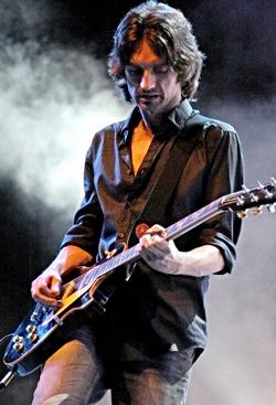 Luis Arcos