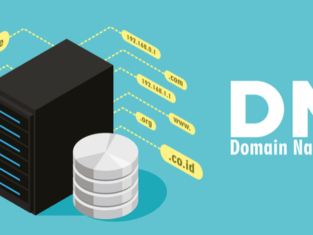 How to Change DNS on your domains