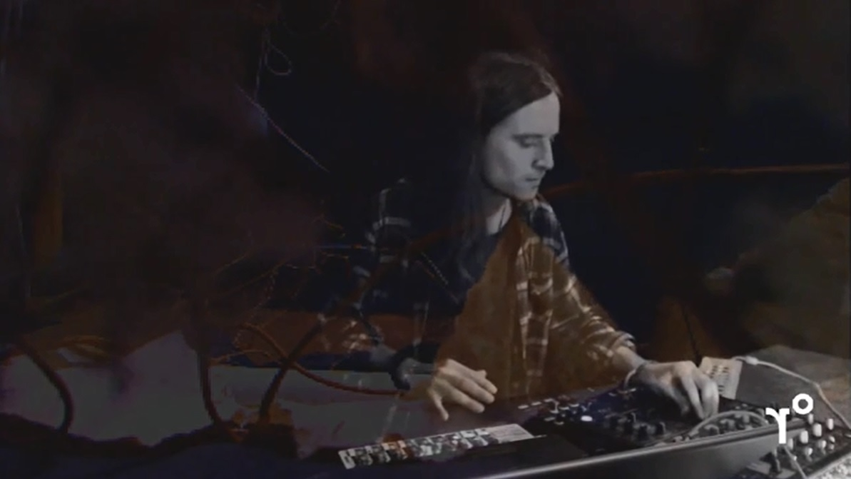 Live @ Studio R, Berlin