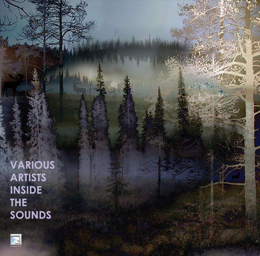 [ELSVREC027] VA - Inside the Sounds