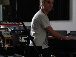 Slavaki studio Dec. 2016