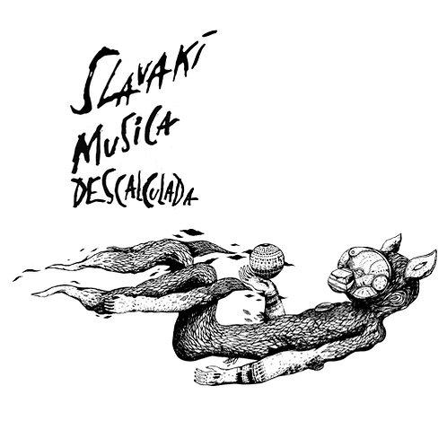 Musica Descalculada Album CD