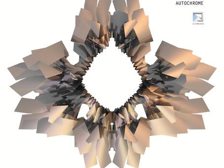 "Korablove - Autochrome 12"", featuring Slavaki remix coming soon"
