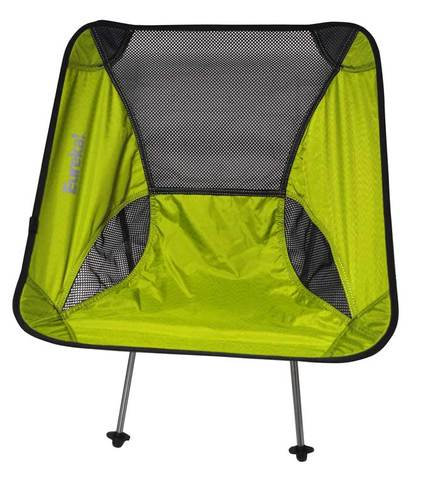 EUREKA TAGALONG LIGHT CHAIR