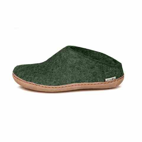 GLERUPS SLIPPER STEP IN