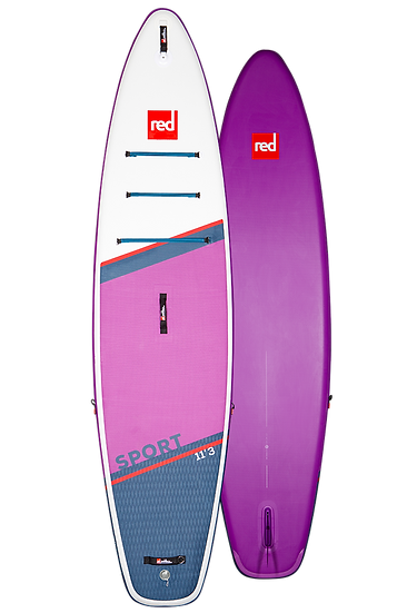 "RED PADDLE SPORT 11'3"" SE"