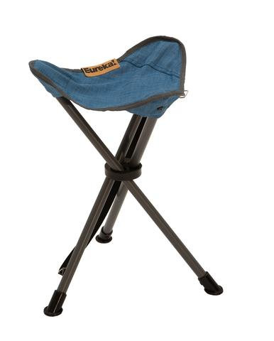 EUREKA CAMP STOOL